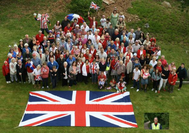 Diamond Jubilee 2012 p2